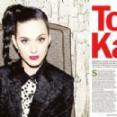 Katy Perry - Time Out Magazine Pictorial [United Kingdom] (May 2014)