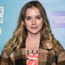 Elizabeth Lail – Jagged Little Pill Opening Night in NY