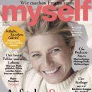 Gwyneth Paltrow – Myself Magazine (October 2019)
