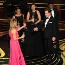 Julia Roberts At The 91st Annual Academy Awards - Show - 454 x 454