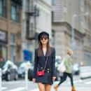 Victoria Justice – Out in New York City 09/16/2017
