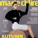 Chloe Moretz – Marie Claire Korea Magazine (November 2019)
