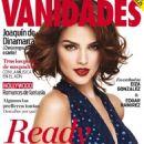 Eiza González - Vanidades Magazine Cover [United States] (January 2016)