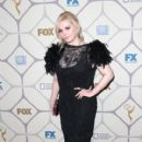 Actress Abigail Breslin attends the 67th Primetime Emmy Awards Fox after party on September 20, 2015 in Los Angeles, California