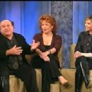 Danny Devito n The View - 454 x 340