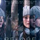 Before I Fall (2017) - 454 x 673