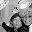 Robert Morse and Carol Channing In The Musical SUGAR BABIES - 454 x 311