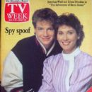 Elinor Donahue - TV Week Magazine [United States] (19 July 1987)