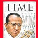 Jonas Salk - 400 x 527