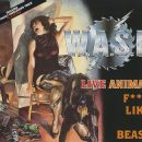 W.A.S.P. Album - Live Animal (F**k Like a Beast)