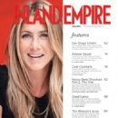 Jennifer Aniston Inland Empire Magazine Pictorial June 2010 United States