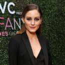 Olivia Palermo – QVC Presents FFANY 'Shoes On Sale Gala' in New York - 454 x 681