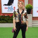 Sofia Reyes- Premiere Of Universal Pictures' 'The Secret Life Of Pets 2' - Arrivals - 454 x 688