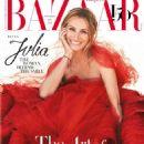 Julia Roberts – UK Harper's Bazaar (November 2017) - 454 x 624