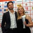 Nadja Uhl - Video Night - Home-Entertainment Awards 19.11.09