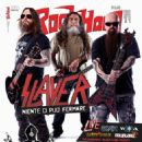 Tom Araya, Kerry King & Gary Holt - 454 x 570