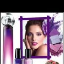 New photos and a video from Ashley Greene's 2012 campaign with Mark Cosmetics have been released