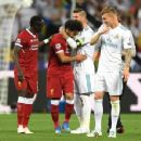Real Madrid v Liverpool - UEFA Champions League Final - 454 x 351