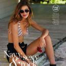 Ana Beatriz Barros - Elle Magazine Pictorial [Spain] (August 2016) - 454 x 593