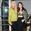Olivia Munn – Michael Kors x Kate Hudson Dinner in Los Angeles