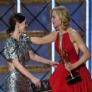 Sarah Paulson : 69th Annual Primetime Emmy Awards - 454 x 328