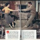 Robert Horton - TV Guide Magazine Pictorial [United States] (19 December 1959) - 454 x 329