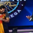John Abraham makes a surprise visit to meet his die-hard fan on KBC - 454 x 263