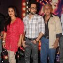 The Dirty Picture Movie First Look Launch - 454 x 592