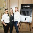 Eva Longoria :  Netflix's 'Reversing Roe' New York Screening - 454 x 591