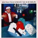 Christmas, Jackie Gleason