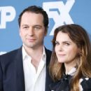 Keri Russell – FX Starwalk at 2018 Winter TCA Tour in Pasadena - 454 x 326