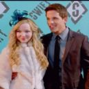 Dove Cameron and Mike C. Manning