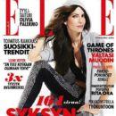 Elle Finland September 2014