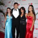 Arabella Oz, Dr. Mehmet Oz, Lisa Oz, Zoe Oz
