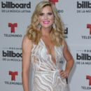 Maritza Rodriguez- Billboard Latin Music Awards - Arrivals
