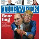 Vladimir Putin For This Week Januiary 13, 2017