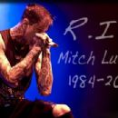 Mitch Lucker - 454 x 303