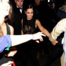 Cheryl Cole: go clubbing at the Rose Club