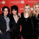 "Sundance Film Festival ""The Runaways' Premiere"