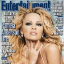 Pamela Anderson - Entertainment Weekly Magazine [United States] (10 March 2000)