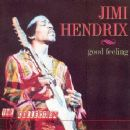 Jimi Hendrix - Good Feeling