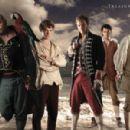 Treasure Island - 454 x 299