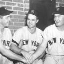 Here's....Johnny Hopp, Johnny Sain & Johnny Mize 1951
