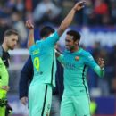 Atletico Madrid - FC Barcelona - 397 x 600
