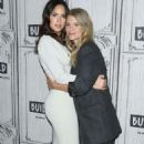 Adria Arjona – Attends the Build Series to discuss '6 Underground' at Build Studio in NYC