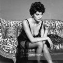 Gina Bellman - 454 x 636