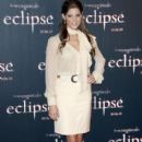 "Ashley Greene attends a photocall in Madrid ahead of the Spanish premiere of ""The Twilgiht Saga: Eclipse"""