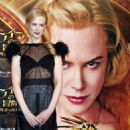 "Nicole Kidman - ""The Golden Compass"" Press Conference In Tokyo, Japan 2008-02-20"