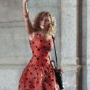 The Carrie Diaries Stills