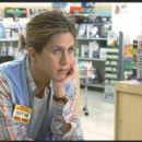 Jennifer Aniston plays Justine Last in Miguel Arteta's drama/comedy The Good Girl - 2002